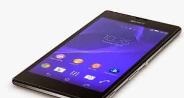 Обзор: Sony Xperia T3 против Sony Xperia Z2