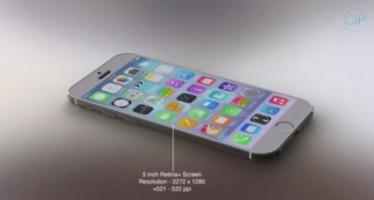 iPhone 6 — мечта сторонников Apple