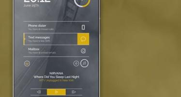 Великолепный дизайн HTC One Max 2
