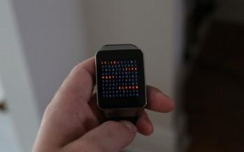 Часы Android Wear получат поддержку API