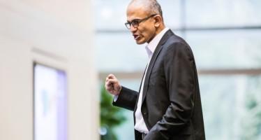 Microsoft реорганизует подразделение Nokia