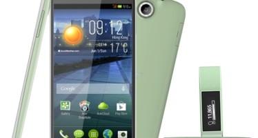 Acer Liquid Jade Plus и Liquid Leap Smartband: дата выхода, характеристики и цена
