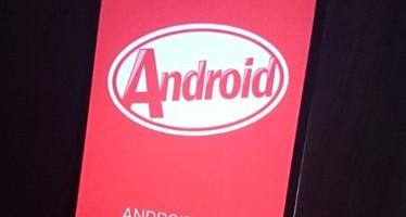 Обзор проблем Android 4.4.4 KitKat на LG Nexus 5