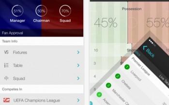 Обзор приложения для фанатов футбола: Forza Football