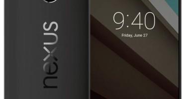 Обзор будущих производителей Nexus 6