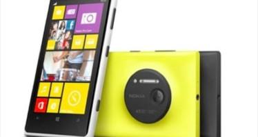 Обзор камер Nokia Lumia 1020 и Samsung Galaxy K Zoom