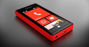 Обзор концепта Nokia Lumia 330