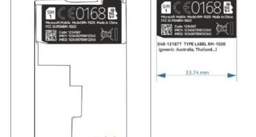 Дата выхода Nokia Lumia 530 Dual SIM не определена