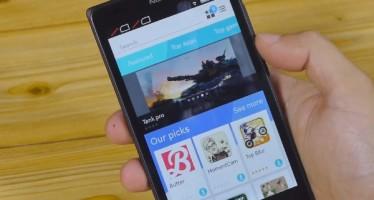 Обзор Nokia XL: плюсы и минусы