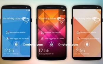 Новый концепт Samsung Galaxy Note 4