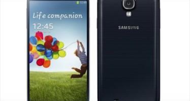 Обновление Samsung Galaxy S4 GT-I9500 до Android 4.4.2 KitKat