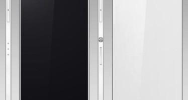 Дизайн и характеристики Sony Xperia Z4