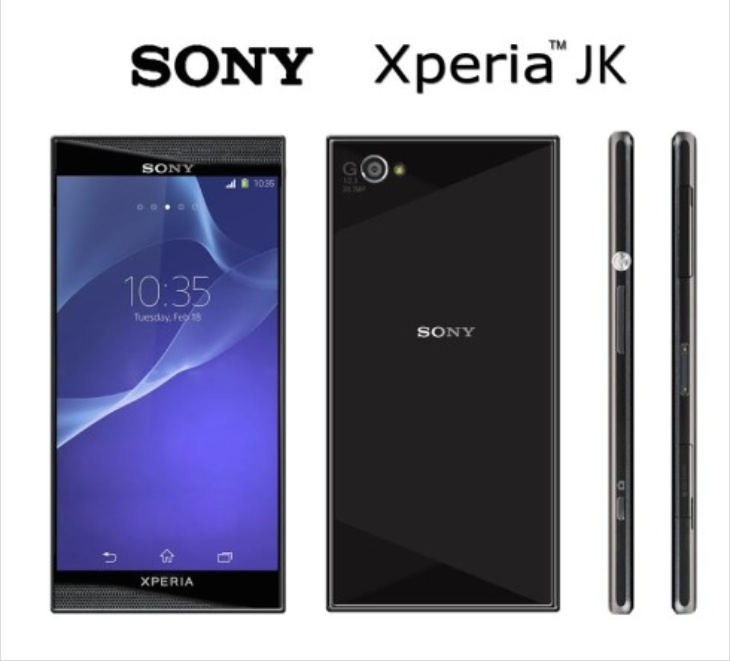 Sony-Xperia-flagship-design-dubbed-JK