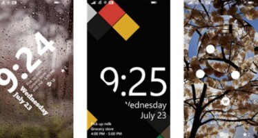 Обзор приложения Live Lock Screen beta на Windows Phone 8.1