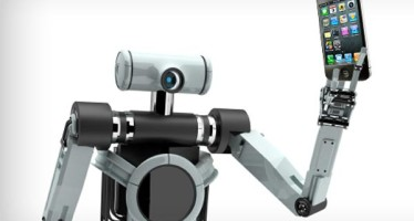 Роботы ускорят производство iPhone 6
