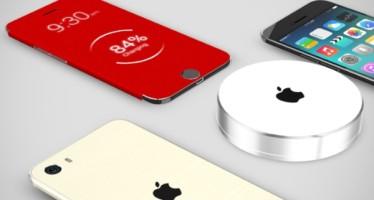 Дизайн iPhone 6 Pro предлагает что — то новое