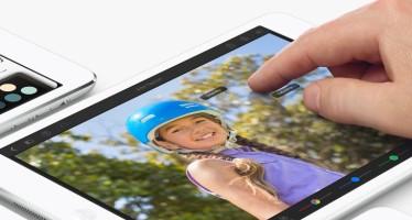 Обзор экранов iPhone 6