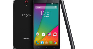 Kogan Agora 4G: достойные характеристики за 8000 рублей