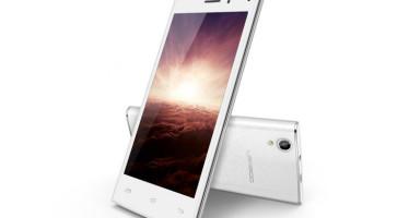 Leagoo Lead 3 — смартфон за 2500 рублей на Android 4.4 KitKat