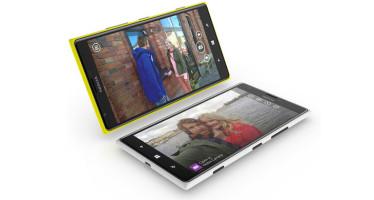 Обновление Lumia Cyan для всех моделей Nokia Lumia