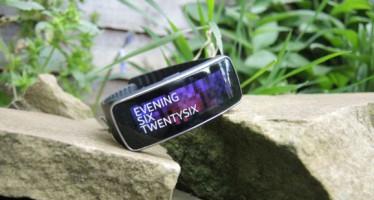 Samsung Gear 3: достоин ли гаджет внимания?