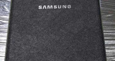 Достоверные фотографии Samsung Galaxy Note 4
