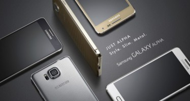 Сравнение Samsung Galaxy Alpha с другими мини — флагманами