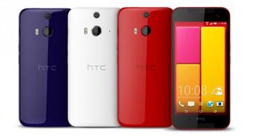 HTC Butterfly 2 / HTC J butterfly HTL23 — Азиатский флагман