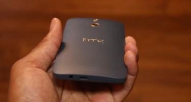 Обзор HTC One E8 или бюджетная версия One M8