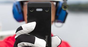BARTECPIXAVI ImpactX: смартфон, защищенный от взрыва