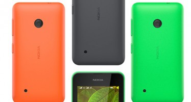 Nokia Lumia 530 появился в продаже / Обзор цен