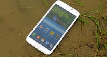 Обзор Samsung Galaxy S5: все ли так прекрасно как кажется?