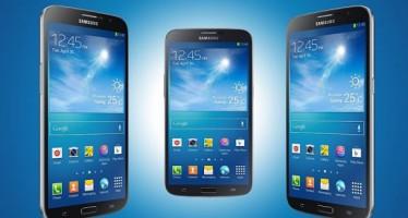 Samsung Galaxy Mega 2 представят на IFA 2014