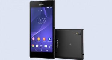 Обзор Sony Xperia T3: доводы «За» и «Против»