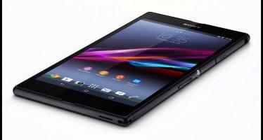 Sony Xperia Z3 получил сертификацию Tenna
