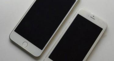 Новые слухи о iPhone 6
