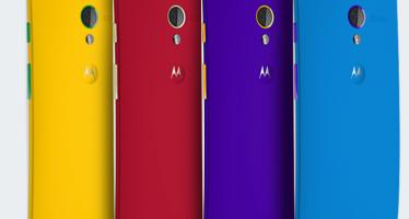 Motorola Moto X + 1 с памятью 32Gb по цене 9200 рублей