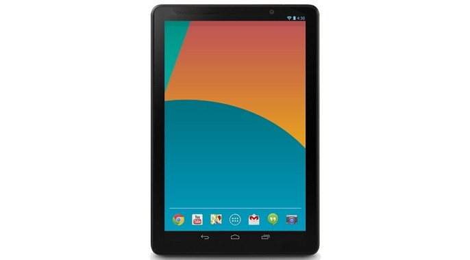 Google Nexus Foo: планшет или ноутбук?