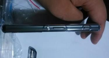 Sony Xperia Z3 Compact появился в России и Америке