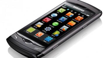 Galaxy Alpha не первый смартфон в металлическом корпусе от Samsung