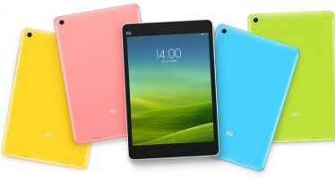 Обзор игровых планшетов nVidia Shield и Xiaomi Mi Pad