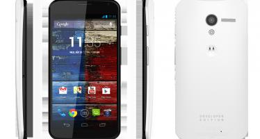 Motorola Moto G2 скоро появится в продаже