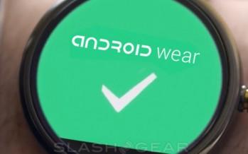 Перспективы умных часов и браслетов на Android Wear: анализ рынка