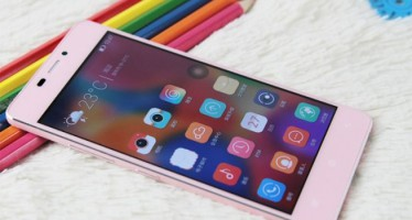Gionee Elife S5.1: самый тонкий в мире телефон