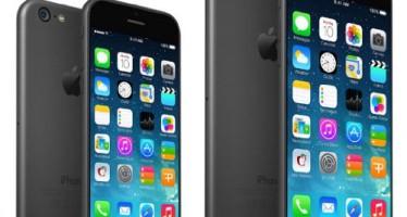 Обзор iPhone 6 и первые впечатления