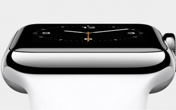 Обзор Apple iWatch