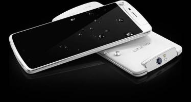 Смартфон Oppo N3 представлен официально