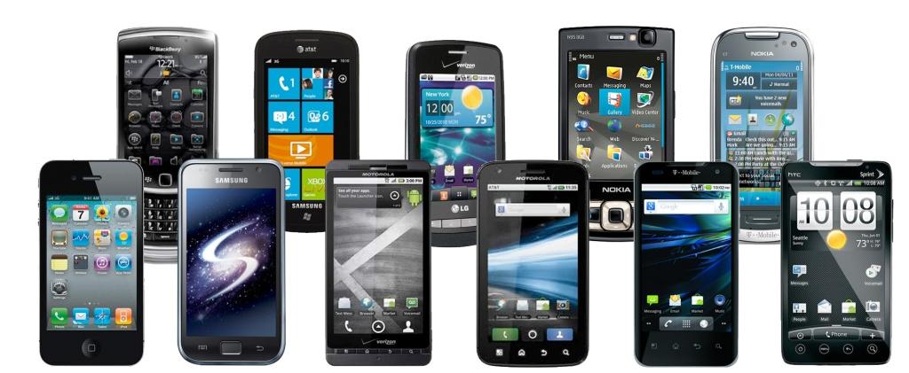 лучшие андроид смартфоны