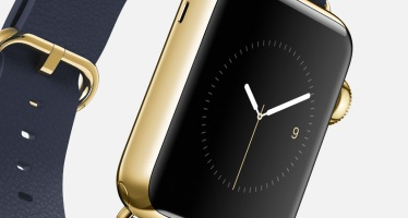 Известны цена и дата выхода Apple Watch Gold Edition.