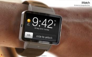 Apple Watch можно будет модернизировать!